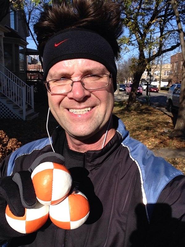 Running: Mon, 18 Nov 2013 11:43:31
