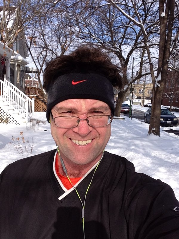 Running: Mon, 12 Jan 2015 11:21:11