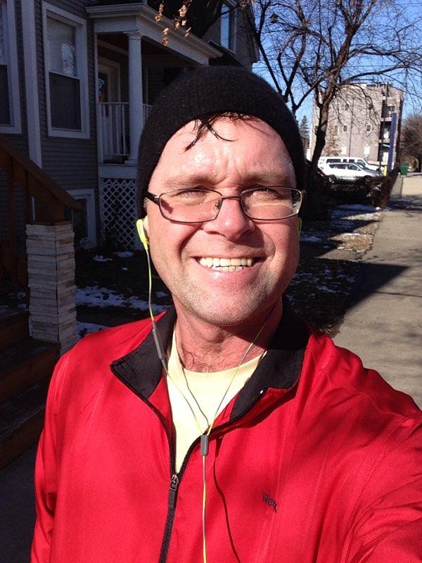 Running: Fri, 30 Jan 2015 12:45:51