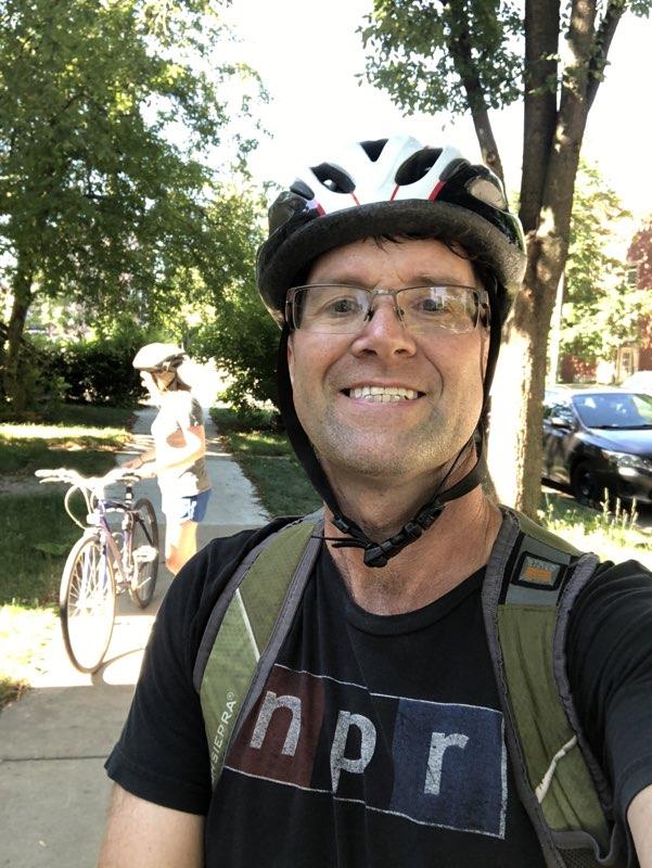Cycling: Sun, 8 Jul 2018 15:31:06