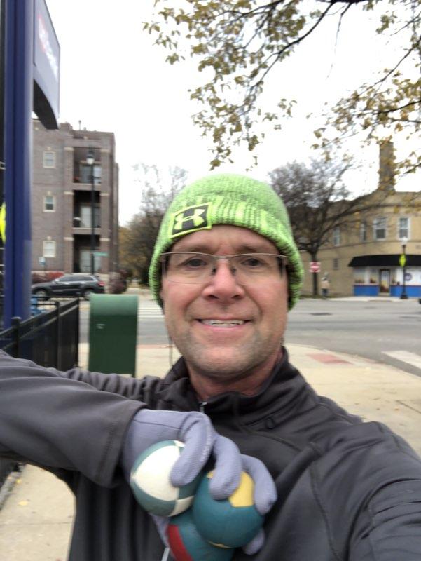 Running: Wed, 7 Nov 2018 14:28:36