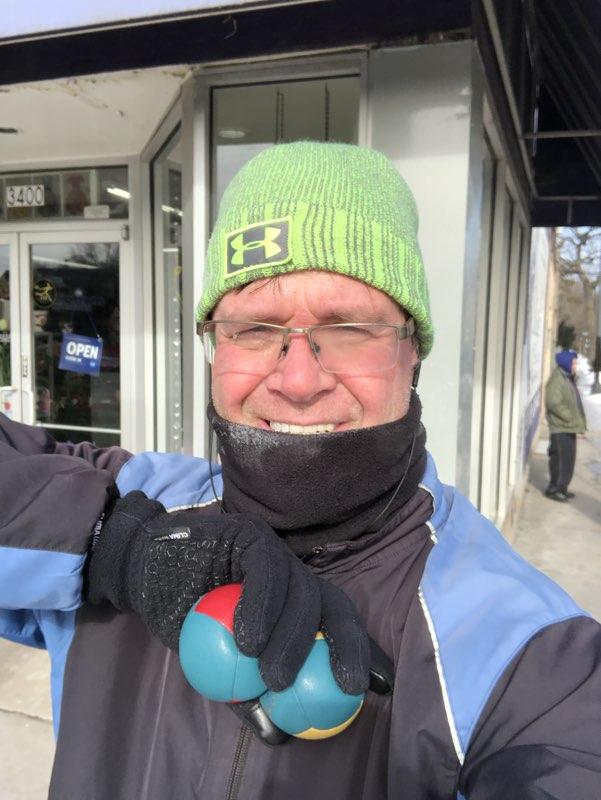 Running: Fri, 25 Jan 2019 10:42:38