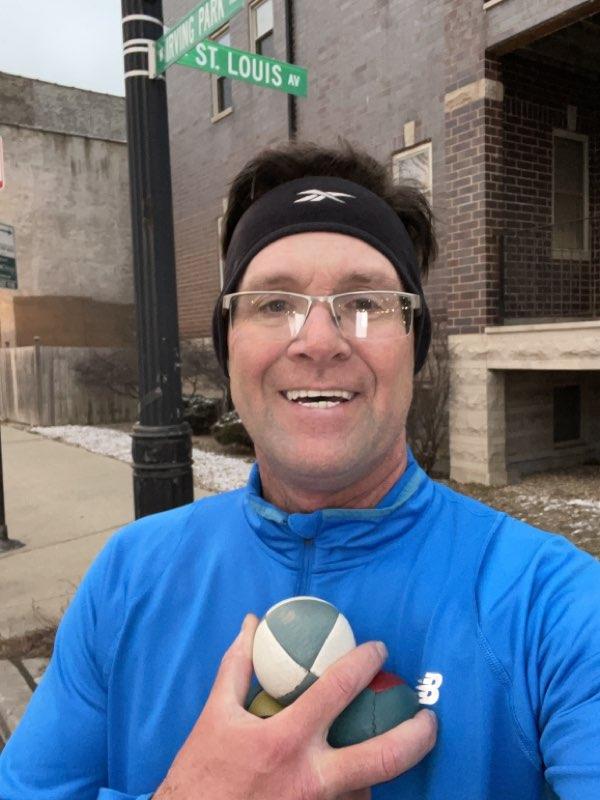 Running: Mon, 18 Jan 2021 16:19:46