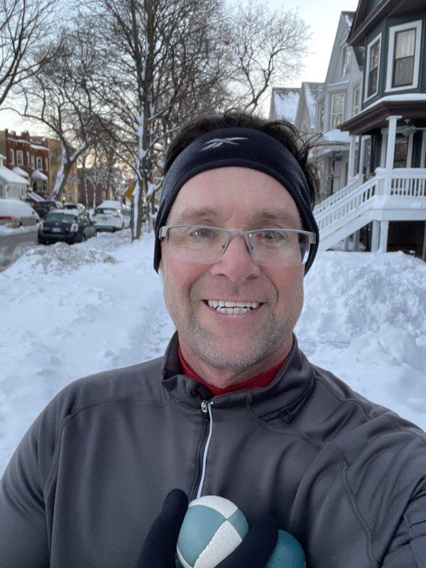 Running: Mon, 1 Feb 2021 16:27:15