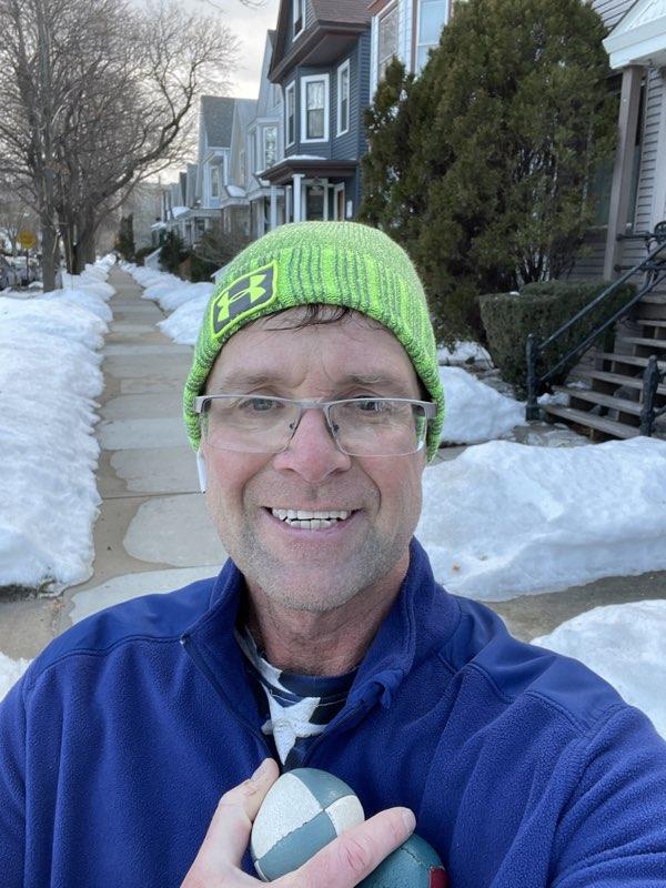Running: Wed, 24 Feb 2021 15:45:55