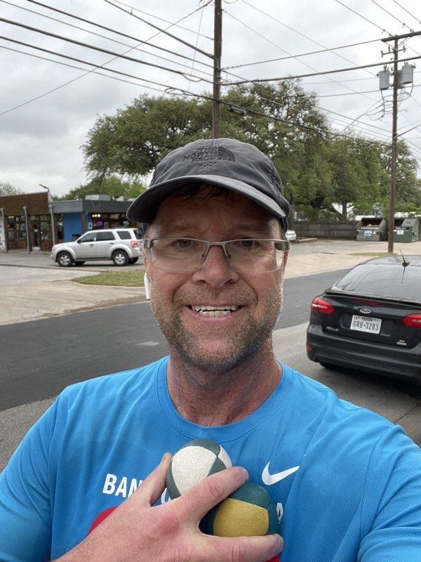 Running: Mon, 26 Apr 2021 07:31:17