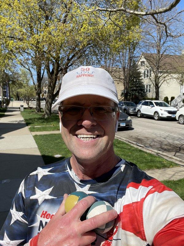 Running: Mon, 12 Apr 2021 14:25:12
