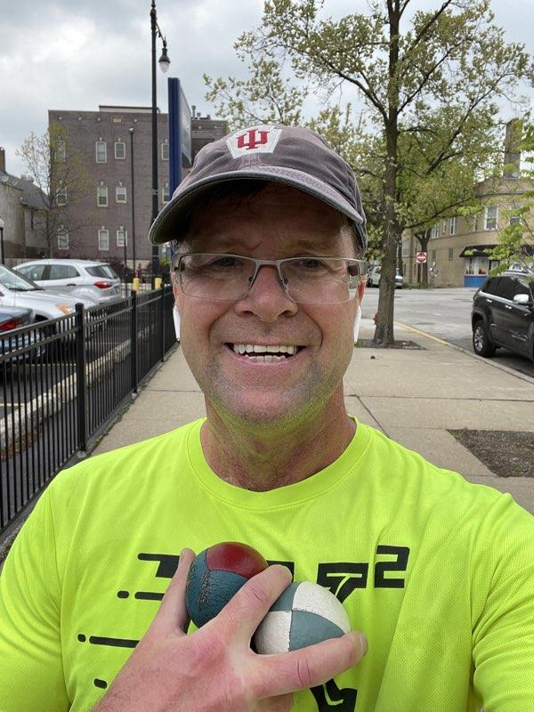 Running: Mon, 3 May 2021 14:44:10