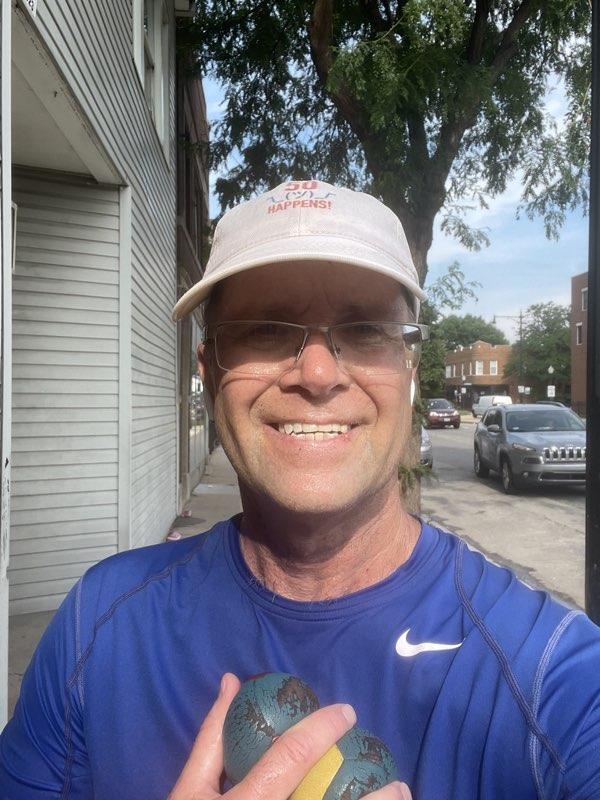 Running: Wed, 30 Jun 2021 16:05:09